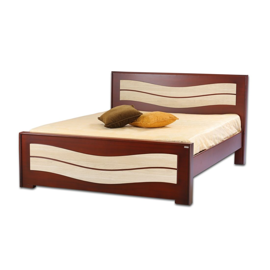 100 Teak Wood Furniture Online India Buy Solid Teak Wood Bed Base Canary Wharf Online In