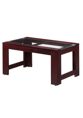 "ASTER DELUXE COFFEE TABLE - 36"" x 22"""