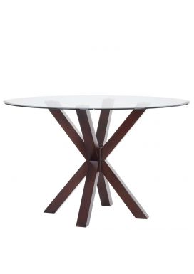 X ROUND 900 DINING TABLE