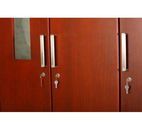 AURA 3 DOOR WARDROBE